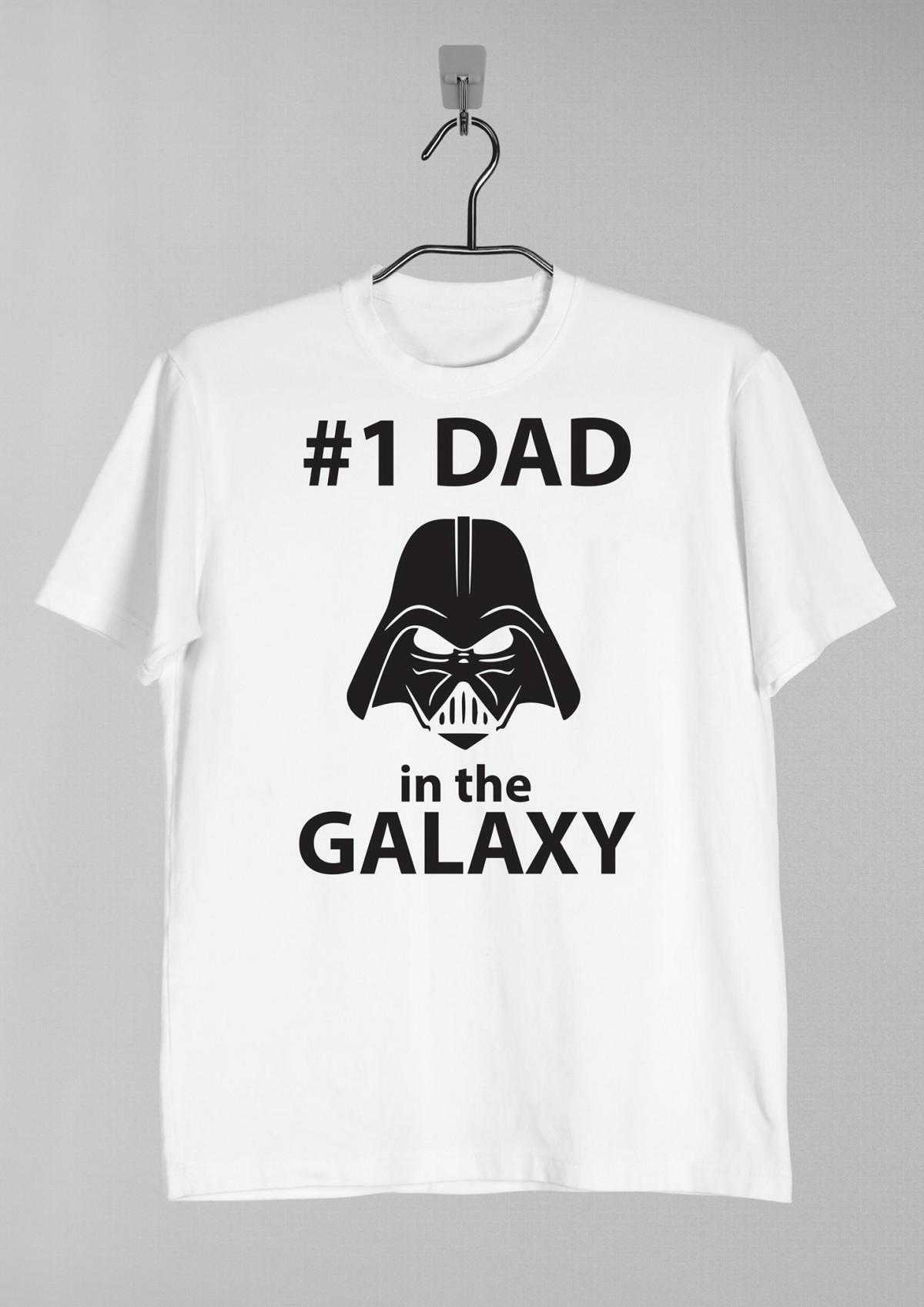koszulka dzień taty